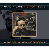 Play & Download Midnight Love & The Sexual Healing Sessions by Marvin Gaye | Napster