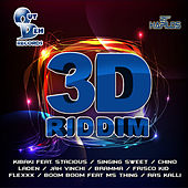 3D Riddim by Various Artists
