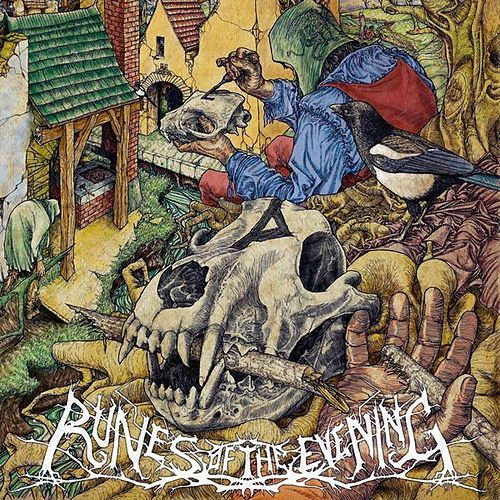 Play & Download Runes Of The Evening by Runes Of The Evening | Napster