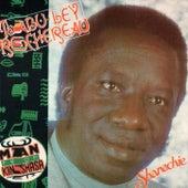 Man From Kinshasa by Tabu Ley Rochereau