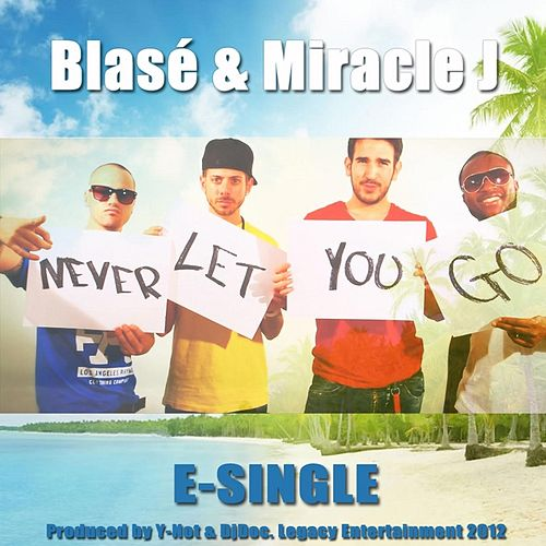 Play & Download Thelo Kati Na Sou Po (Never Let You Go) [feat. Miracle J] by Blasé | Napster
