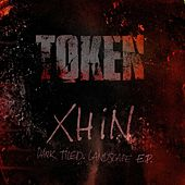 Dark Tiled Landscape EP by Xhin