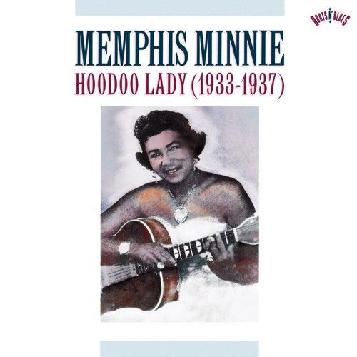 Hoodoo Lady (1933-1937) by Memphis Minnie