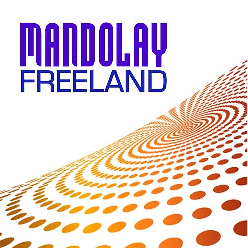 Play & Download Mandolay by Adam Freeland | Napster