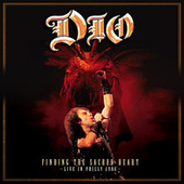 Finding The Sacred Heart: Live In Philly 1986 by Dio