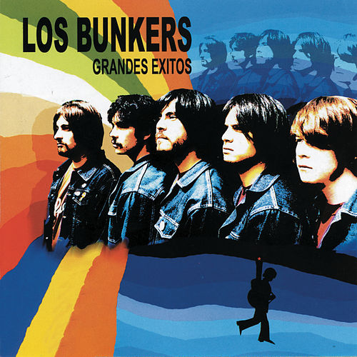 Play & Download Grandes Exitos by Los Bunkers | Napster