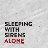 Alone von Sleeping With Sirens