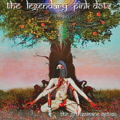 The Gethsemane Option by Legendary Pink Dots