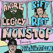 Play & Download NonStop by Riff Raff | Napster
