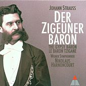 Play & Download Strauss, Johann II : Zigeunerbaron by Nikolaus Harnoncourt | Napster