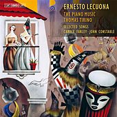 Lecuona: The Piano Music by Various Artists