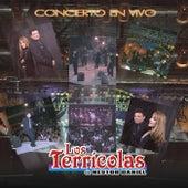 En Concierto by Los Terricolas