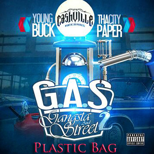 Play & Download Plastic Bag by Young Buck | Napster