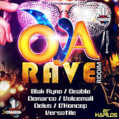 Play & Download Ova Rave Riddim by Various Artists | Napster