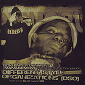 Play & Download Different Style Organizations by Bushwick Bill | Napster