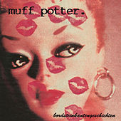 Bordsteinkantengeschichten by Muff Potter