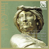 Play & Download Telemann: Orchestral Suites by Various Artists | Napster