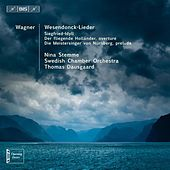 Play & Download Wagner: Wesendonck-Lieder - Siegfried-Idyll by Various Artists | Napster