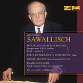 Play & Download Wolfgang Sawallisch Edition by Various Artists | Napster