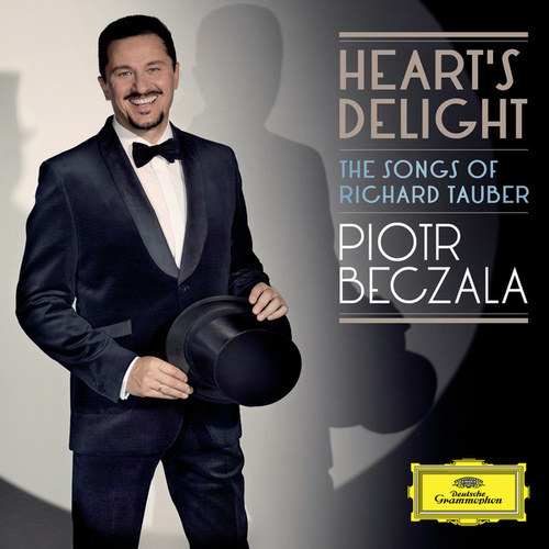 Play & Download Heart's Delight - The Songs Of  Richard Tauber by Various Artists | Napster