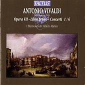 Play & Download Vivaldi: Opera VII - Libro II - Concerti 1/6 by Various Artists | Napster