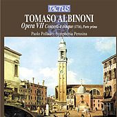 Play & Download Albinoni: Opera VII by Various Artists | Napster
