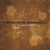 Play & Download The Beauty of Letting Go by Green River Ordinance | Napster