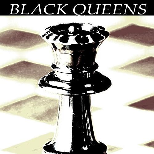 Play & Download Black Queens (feat. Leo Solomon) by Squire | Napster