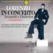 Lorenzo In Concerto Per Jovanotti E Orchestra, Taormina Teatro Antico von Jovanotti