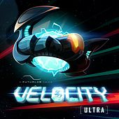Play & Download Velocity Ultra (Original Soundtrack) by James Marsden | Napster