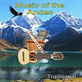 Play & Download Music Of The Andes by Wayra | Napster