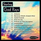Play & Download God Rays by Sterling | Napster