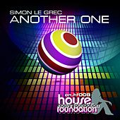 Another One Ep by Simon Le Grec