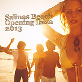 Play & Download Salinas Beach Opening Ibiza 2013 by Various Artists | Napster