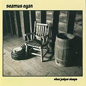 When Juniper Sleeps by Seamus Egan