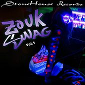 Play & Download Zouk Swag, Vol.1 by Various Artists | Napster