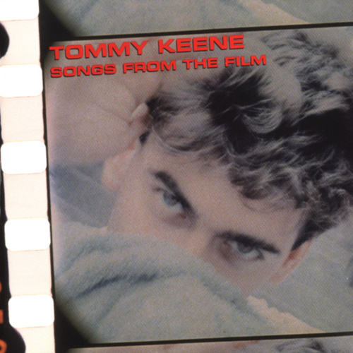 Songs From The Film by Tommy Keene