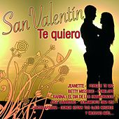 Play & Download San Valentín Te Quiero by Various Artists | Napster