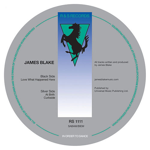 Play & Download Love What Happened Here EP by James Blake | Napster