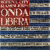 Play & Download Onda libera by Modena City Ramblers | Napster