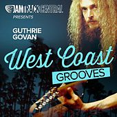 Play & Download West Coast Grooves by Guthrie Govan | Napster