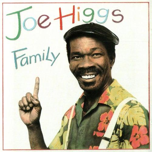 Family by Joe Higgs