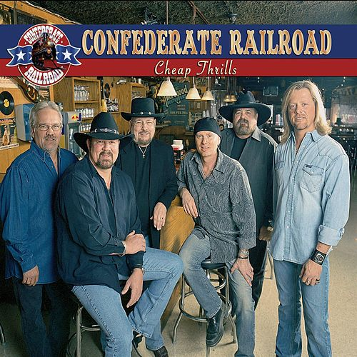 Play & Download Cheap Thrills by Confederate Railroad | Napster