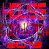 House Domination 2013 (Electro Club and Housetraxx) by Various Artists