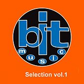 Play & Download Bit Music Selection, Vol. 1 by Various Artists | Napster