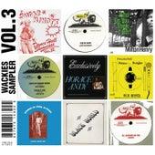 Wackies Sampler Vol. 3 by Various Artists