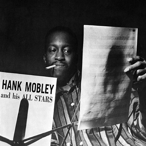 Play & Download Hank Mobley & His All Stars by Hank Mobley | Napster