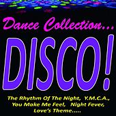 Play & Download Dance Collection... Disco! by Various Artists | Napster