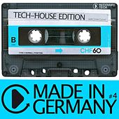 Made In Germany - Tech House Edition, Vol. 4 by Various Artists