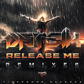Release Me Remixes by Datsik
